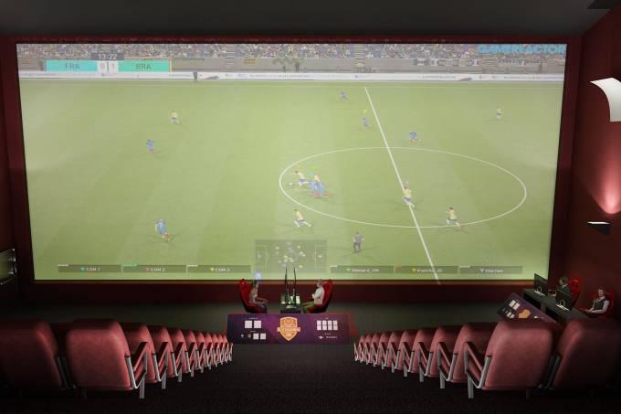 Torneio PES 2018