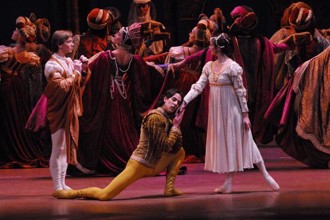 Ballet de Santiago