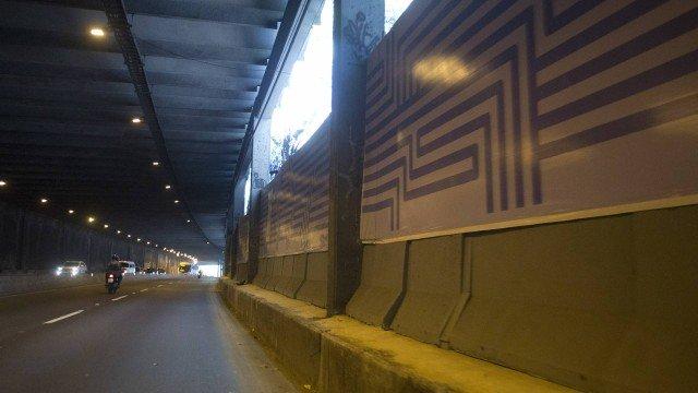 túnel acústico