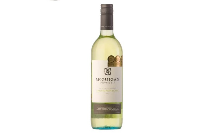 McGuigan Private Bin Sauvignon Blanc