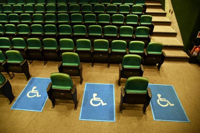 Teatro CCBB