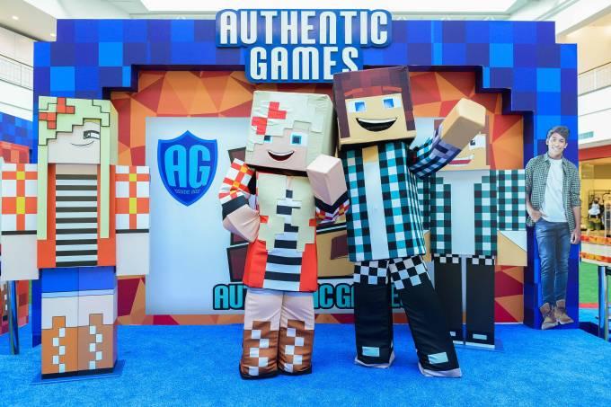 AuthenticGames