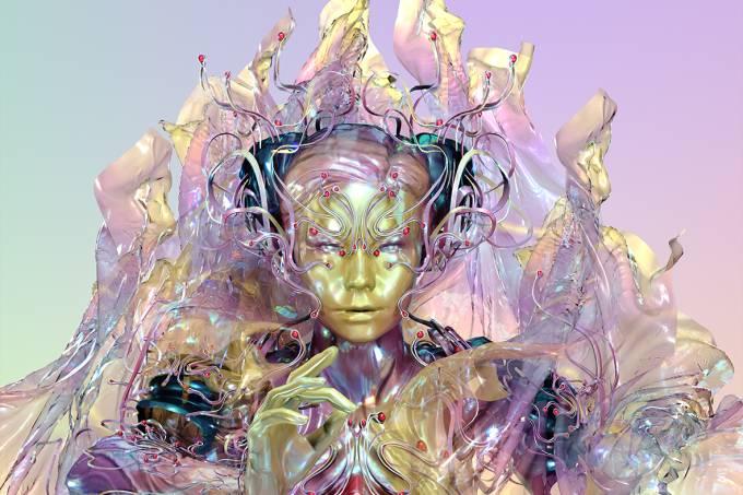 Björk Quicksand