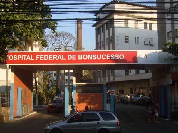 Hospital Federal de Bonsucesso