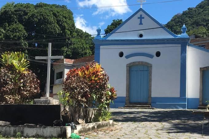 Igreja de Sao Gonçalo do Amarante – foto Rita Fernandes