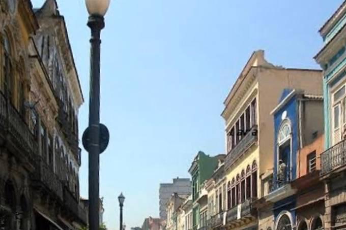 Rua do Lavradio