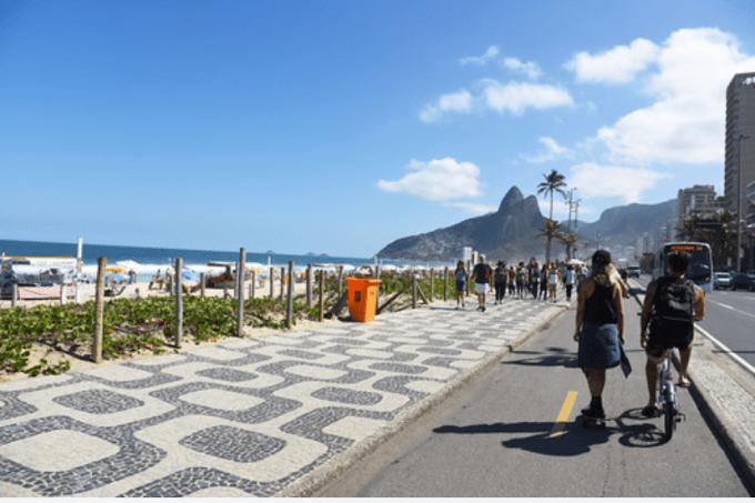 Ipanema – Rio de Janeiro Flickr