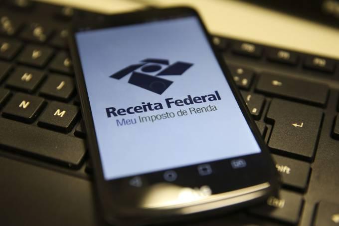 Imposto de Renda Receita Federal