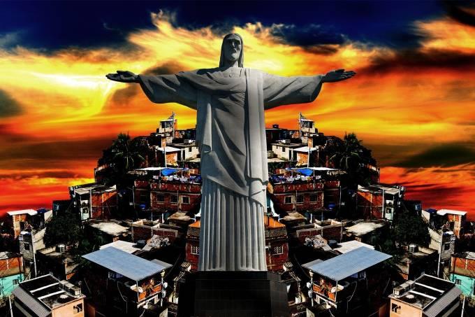 rio-de-janeiro favela