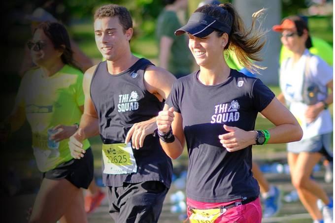 Corrida ajuda regular os hormônios