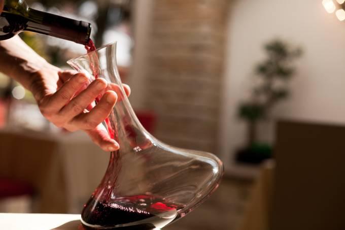 adega vinhos