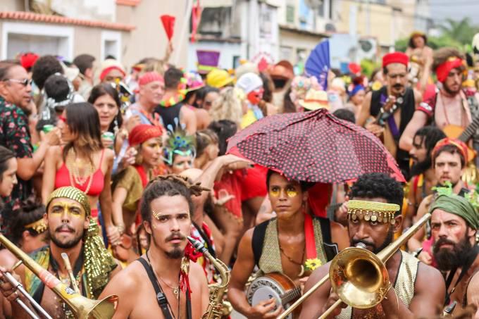 Charanga Talismã – foto Renata Feler – About Carnaval