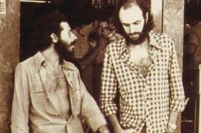 João Bosco e Aldir Blanc