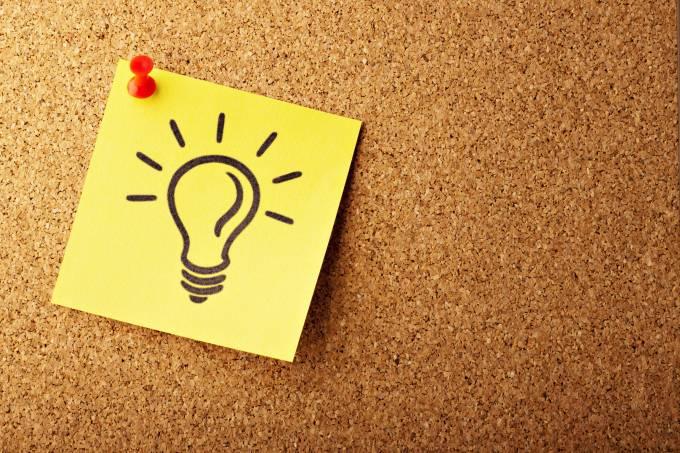 ideias inovaçao