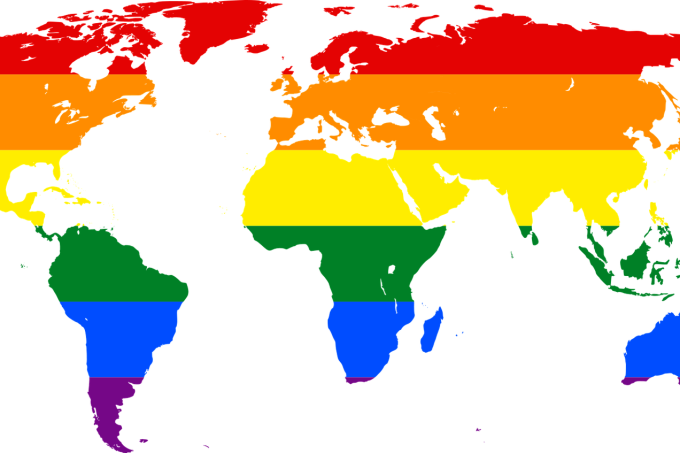 rainbow-world-map-1192306_1920