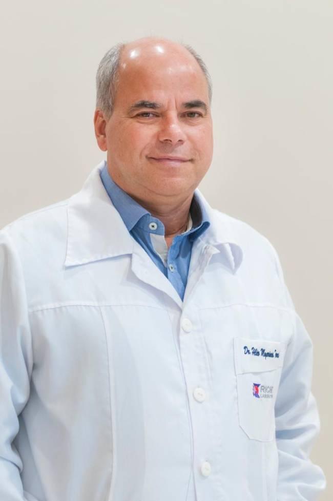 Dr Helio