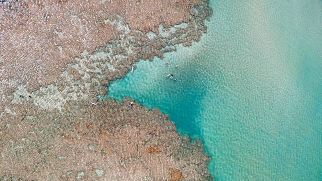 piscinas naturais sao miguel dos milagres