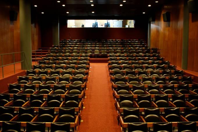 Cinemateca do MAM (1) – foto Fabio Souza_MAM Rio