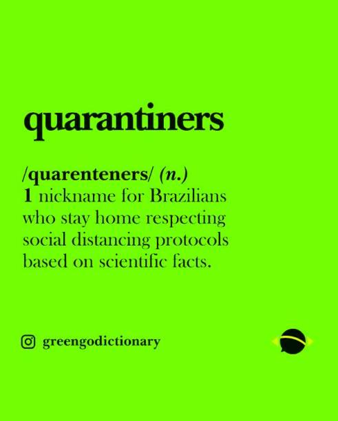 Greengo Dictionary: goiano Matheus Diniz traduz expressões brasileiras para o inglês de forma bem humorada