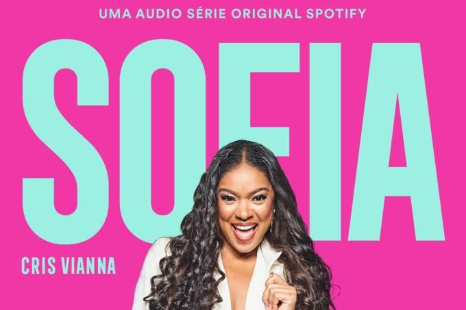 Sofia – Cris Vianna