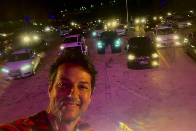 Marcelo Serrado Drive-In
