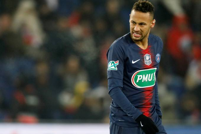 French Cup – Round of 32 – Paris St Germain v RC Strasbourg