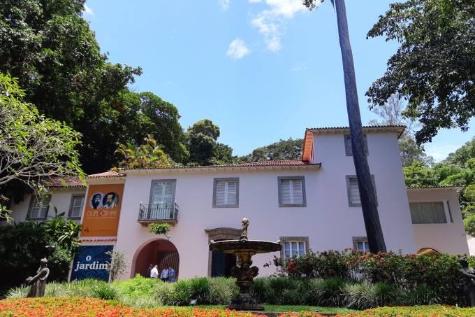 Casa Roberto Marinho