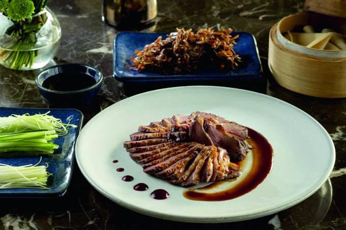 Kitchen – Beijing Duck – Landau