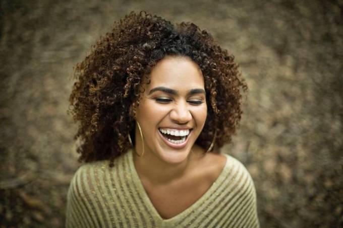 Mariene de Castro – Sorriso