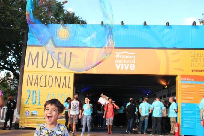 Miguel Museu Nacional