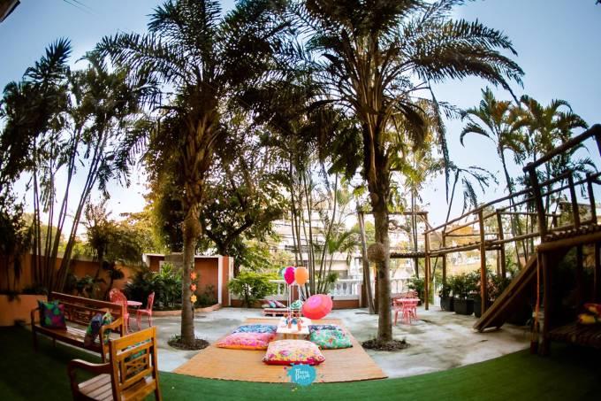 Nosso Jardim Casa de Festas