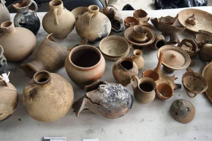 pecas museu nacional
