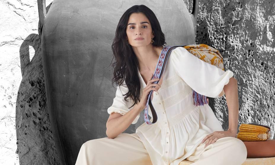 Coleção Corazón Latino, Cris Barros