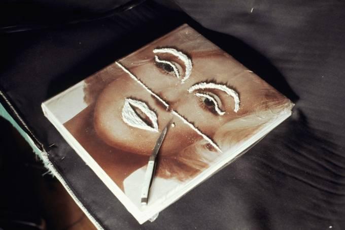 Cosmococa 3 Marilyn