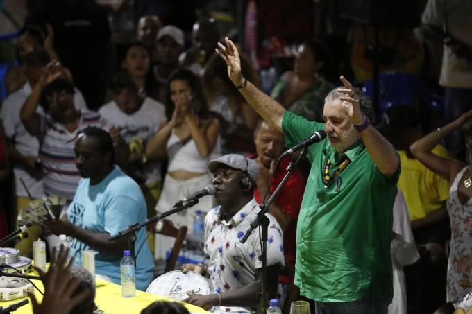 Moacyr Luz e Samba do Trabalhador – crédito Marluci Martins (1)