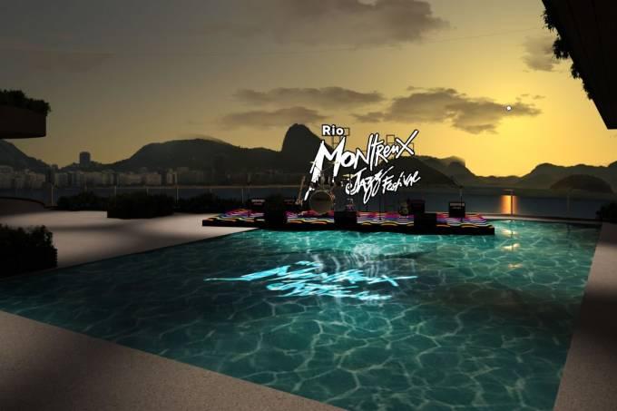 Rio Montreux Festival
