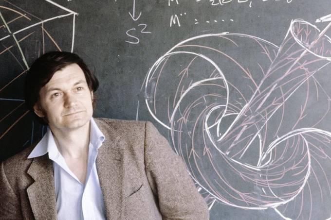 Sir Roger Penrose bbc