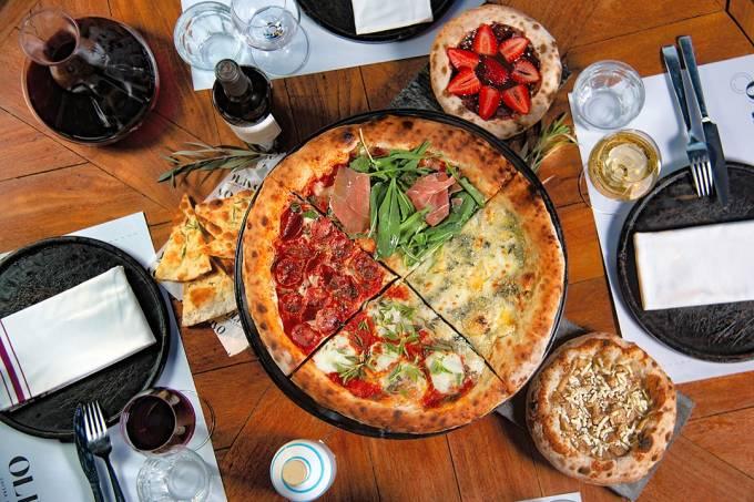 Pizza na Pedra_foto