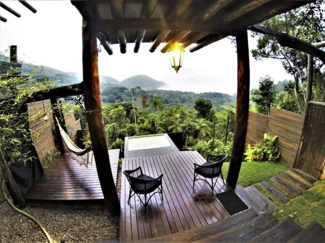 airbnb praia do felix