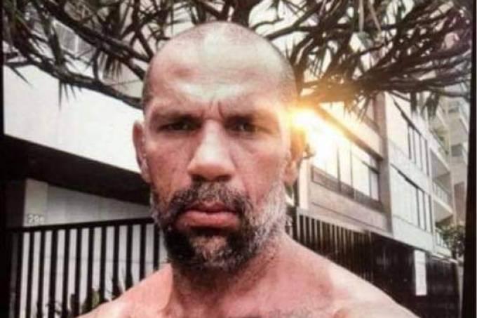 ronaldo psicopata ipanema