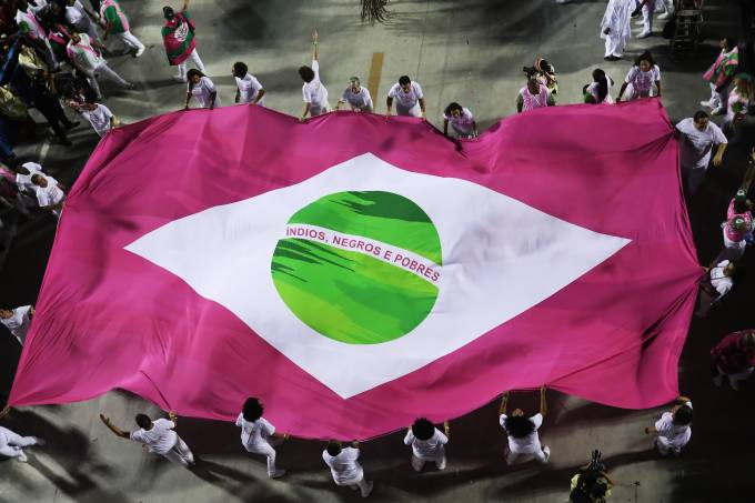 Mangueira 2019