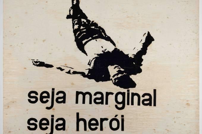 Seja marginal seja herói