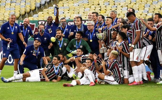 Fluminense Taça Rio