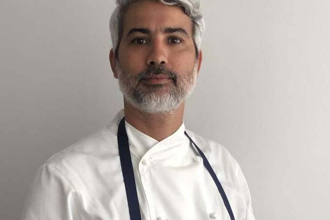 Chef Thiago Rossetti