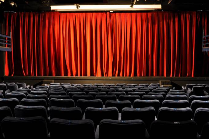Teatro PetraGold