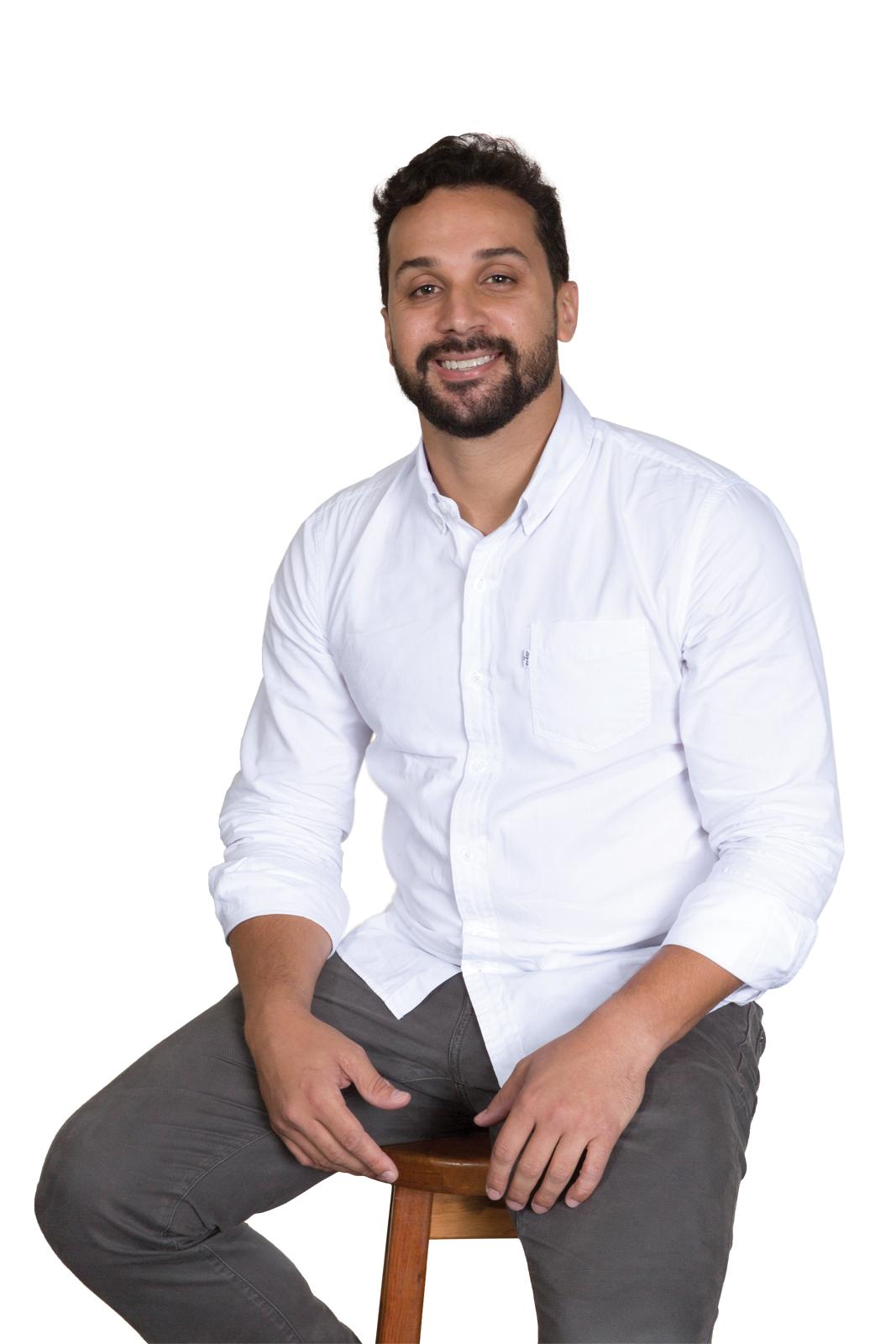 Diego Vaz: subprefeito da Zona Norte