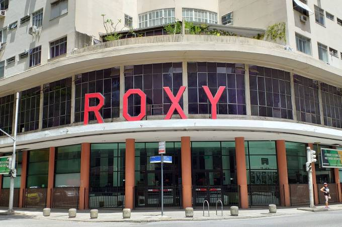 Roxy – Foto de Maria Eduarda Severiano