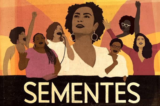 documentário Sementes
