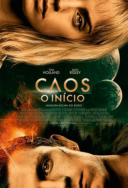cartaz filme caos