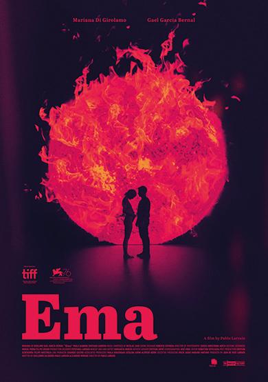 cartaz filme ema